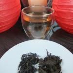 Da Hong Pao Tea (aka a ' Big Red Robe' Tea)