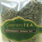 Peppermint Herbal Infusion by SereniTEA