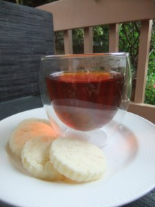 Infused Twinings Irish Breakfast