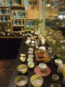 Storm in a Tea Cup, Tea Shop & Bar